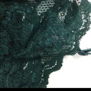 Cosabella Intimates & Sleepwear - Nwt Cosabella sweetie bralette size M